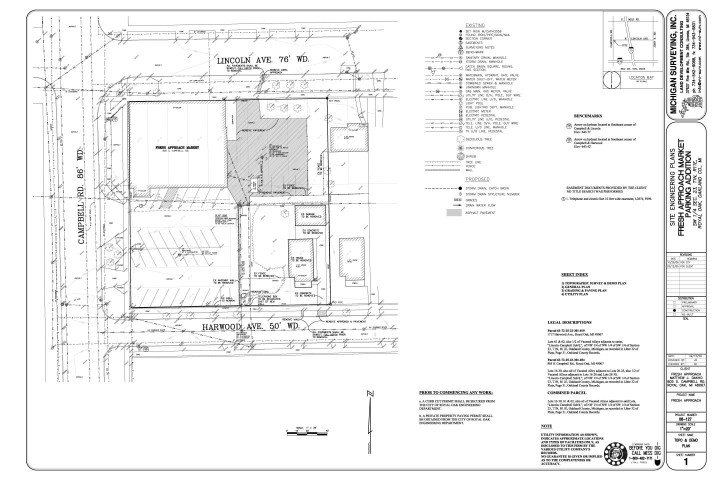 23 wonderful residential site plan examples home Residential building plan sample